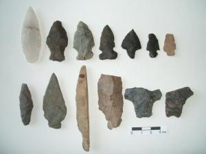 Rapport final archéo janvier 2010 440