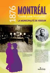 Municipalité de Verdun