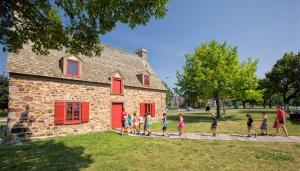 Maison Nivard-De Saint-Dizier, musée et site archéologique